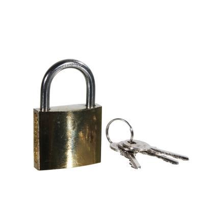 Cadenas avec 3 clés - Largeur : 30mm