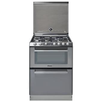 magasin en ligne 526a6 f00b0 Cuisiniere CANDY TRIO 9501/1X Combo plaque gaz + four ...