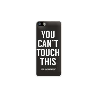 coque brillante iphone 5