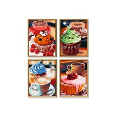 Cupcakes - Cadre 18/24