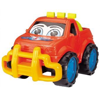 voiture 4x4 bebe