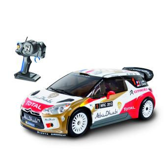 voiture radiocommand e citro n ds3 wrc 2013 abu dhabi nikko achat prix fnac. Black Bedroom Furniture Sets. Home Design Ideas
