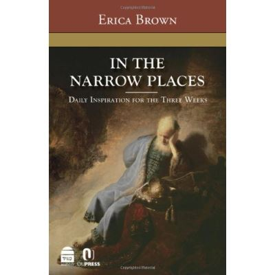 In the Narrow Places: Daily Inspiration for the Three Weeks - [Livre en VO]