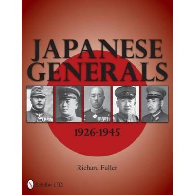 Japanese Generals 1926-1945 - [Version Originale]
