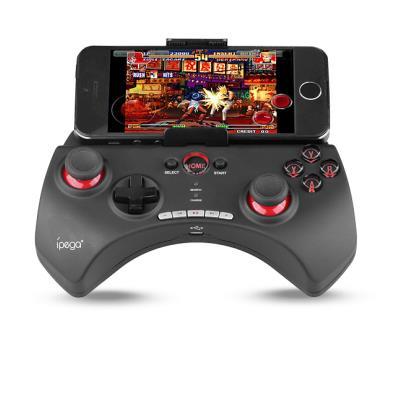 Retro gaming sur téléphone Manette-de-Jeux-GamePad-Bluetooth-Multimedia-IPEGA-PG-9025-pour-iPhone-iPod-Smartphones-Android-Noir