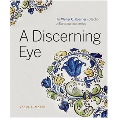 A Discerning Eye /Anglais