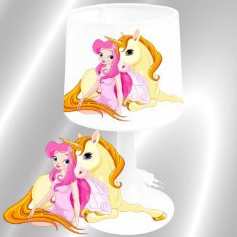 Licorne Lampe Kikoucat Princesseamp; De Chevet Création kNnwXOP80
