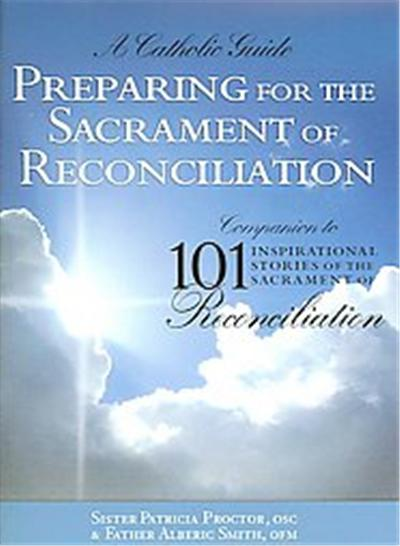 Preparing for the Sacrament of Reconiliation