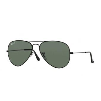 lunette ray ban aviator noir