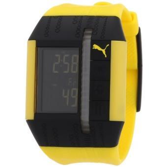 montre digital puma