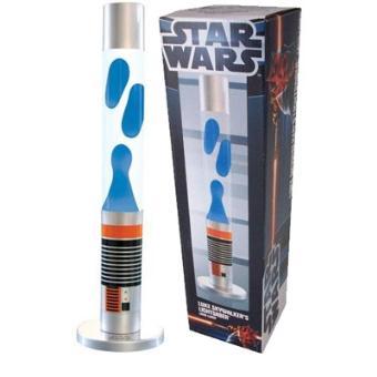 star wars lampe lave luke skywalker 46 cm luminaire. Black Bedroom Furniture Sets. Home Design Ideas