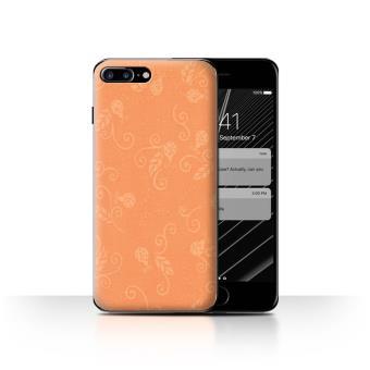 coque iphone 7 plus pêche