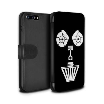 iphone 7 coque filtre
