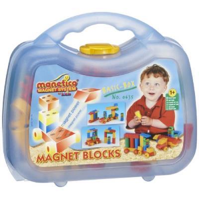 Mallette Manetico Basic Box, 25 pcs
