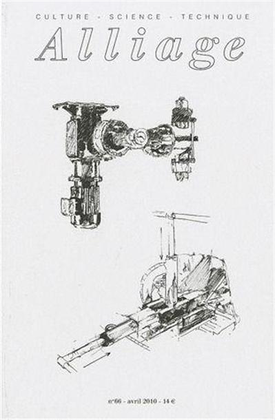 Revue Alliage T.66