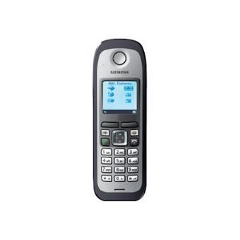 Téléphone GSM SIEMENS GIGASET M2PRO ARGENT