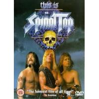 THIS IS SPINALTAP (IMPORT)-DVD