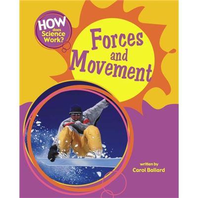 Forces & Movement