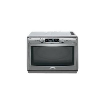 Whirlpool Jet Chef Jt 379 Sl Four Micro Ondes Combiné
