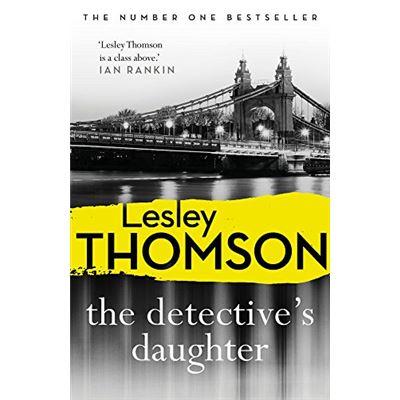The Detective's Daughter - [Livre en VO]