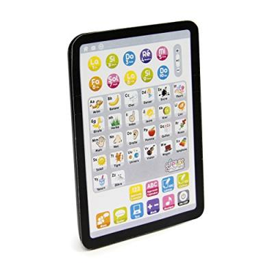 Jeux 2 mômes - ea5200 - tablette educative - petit modèle