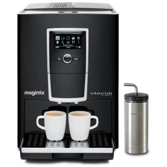 nespresso magimix detartrage latest nespresso enb lattissima touch automatic coffee machine. Black Bedroom Furniture Sets. Home Design Ideas