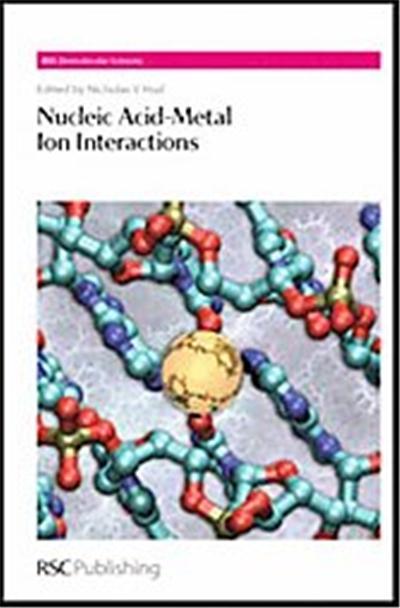 Nucleic Acid, RSC Biomolecular Sciences