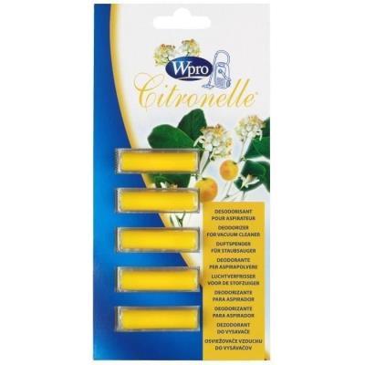 WPRO batonnets odorisant senteur citronelle