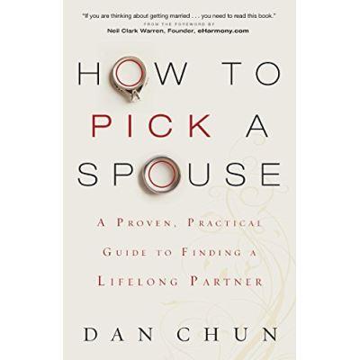 How to Pick a Spouse - [Livre en VO]