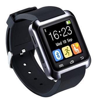 montre connectee smartphone