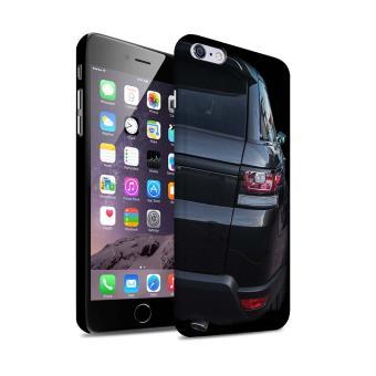 coque iphone 6 4x4