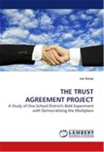 THE TRUST AGREEMENT PROJECT