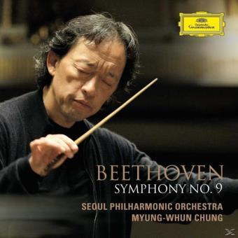 Symphony no.9 choral