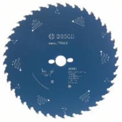Lampe De Scie Circulaire Expert For Wood Ø30Mm - 240 X 30 X 2,8 Mm, 48 - 2 608 644 069