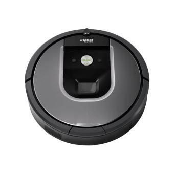 iRobot Roomba 960 - aspirateur - robot