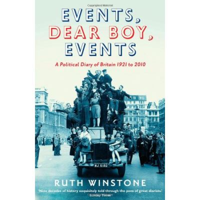 Events, Dear Boy, Events Ruth Winstone