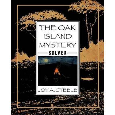 The Oak Island Mystery, Solved - [Version Originale]