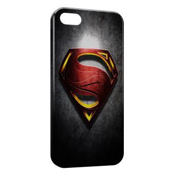 coque superman iphone 7