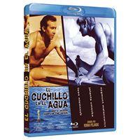 El cuchillo en el agua - Blu-ray