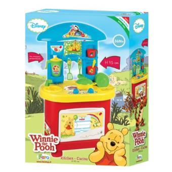 Cuisine Winnie L Ourson 5318 Cuisine Achat Prix Fnac