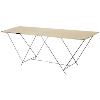 Techno - Table À Tapisser Standard
