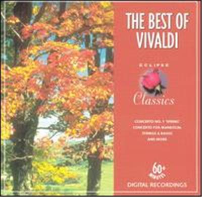 The Best of Vivaldi - CD album - Achat & prix | fnac