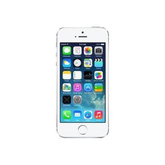 apple iphone 5s argent e 4g lte 32 go gsm smartphone achat prix fnac. Black Bedroom Furniture Sets. Home Design Ideas