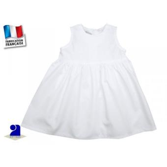 Robe de ceremonie fille 18 mois