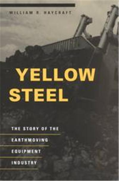 Yellow Steel