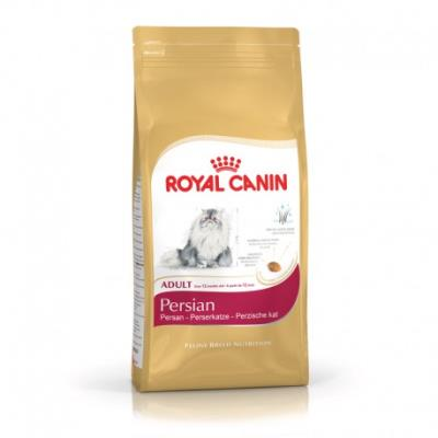 Croquettes pour chats royal canin persian 30 sac 4 kg