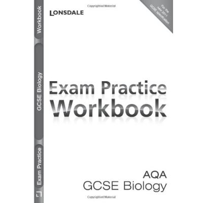 AQA Biology: Exam Practice Workbook (Collins GCSE Essentials)