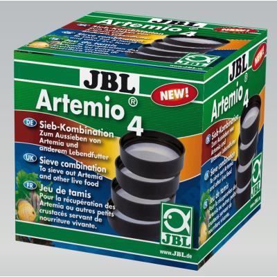 Artemio 4 (tamis combinaison)