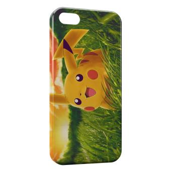coque iphone 7 pikachu