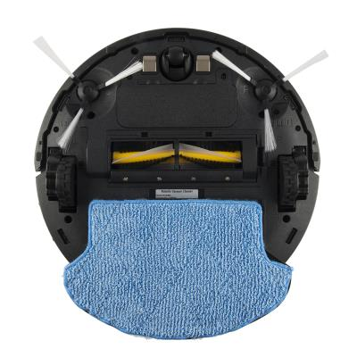200€ sur Robot aspirateur et laveur AMIBOT Flex H2O Connect